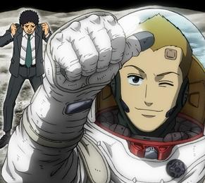 TVアニメ「宇宙兄弟」 新オープニングにフジファブリック「Small World」が決定