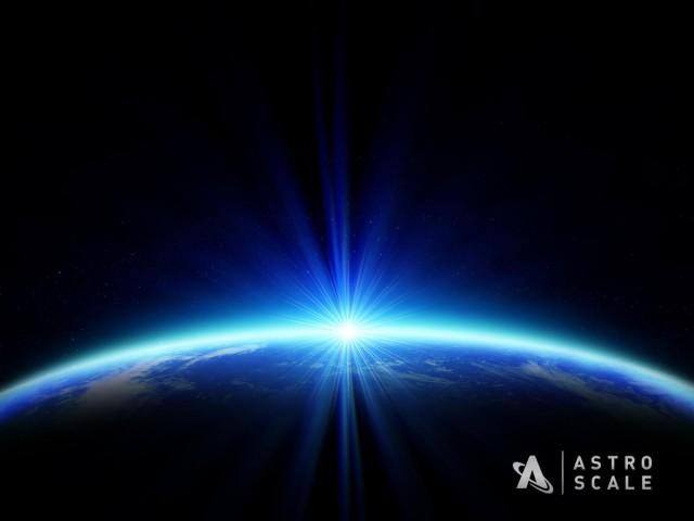 本日更新!宇宙エッセイ『宇宙掃除』★宇宙を掃除するために目をつけたのは…回り続けるコマ!?