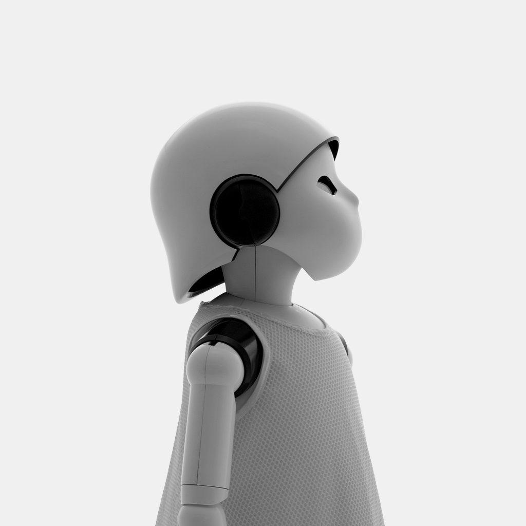 新連載コラム『隣のロボット』★ロボットって、どうやってつくってるの?