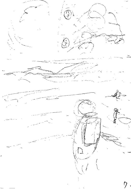 12/10(木)「 モーニング 」2号#264「穴」