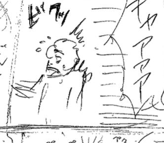1/21(木)「 モーニング 」8号#266「穴」