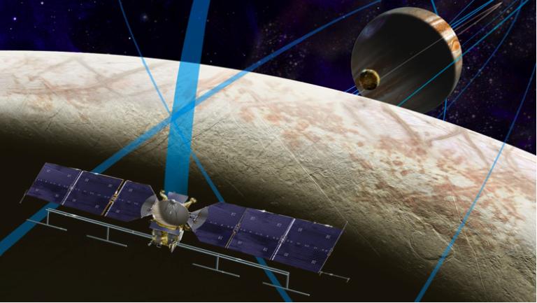《第22回》宇宙人生ー民間宇宙開発の時代における、NASAやJAXAの役割とは?
