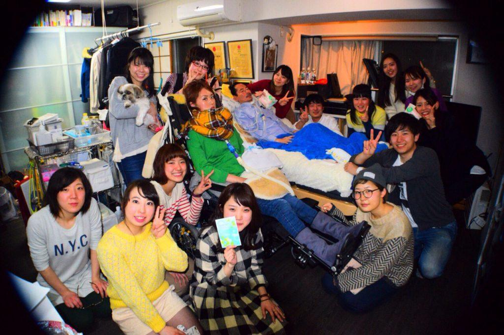 【宇宙兄弟×ALSプロジェクト『せりか基金』スタートまであと8日!】