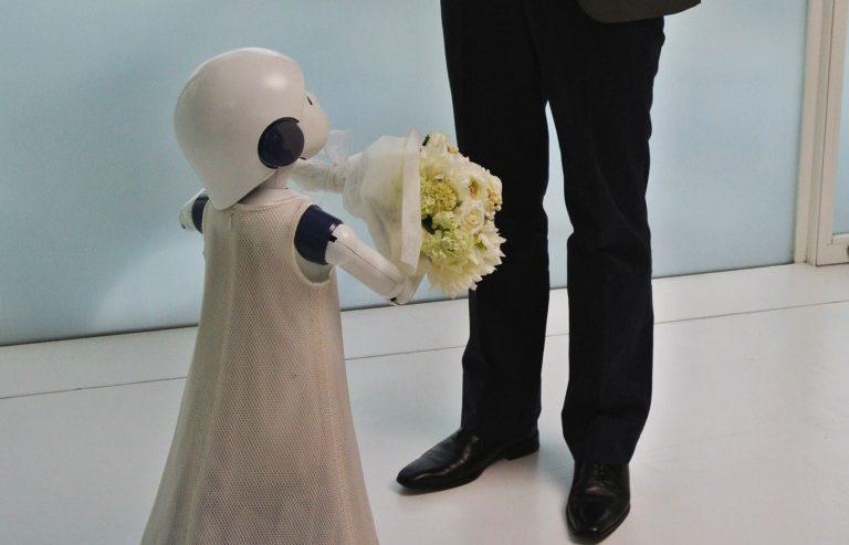 【あなたのそばにもロボットがいる時代をめざして★フラワー・ロボティクス15年の軌跡】