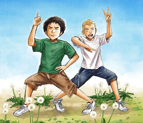 みなさんからの感想が続々☆宇宙兄弟29巻&#0感想シェアページ