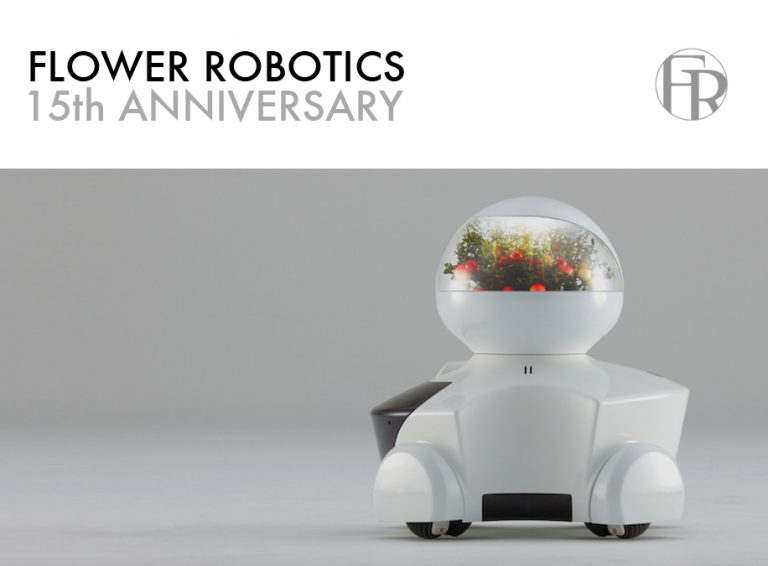 第10回 ロボットが活躍する未来を信じて フラワー・ロボティクスの15年目(後編)