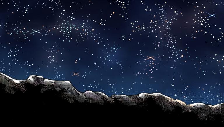 宇宙探査の驚きと感動とは?宇宙の謎に迫る新連載<一千億分の八>連載スタートです!