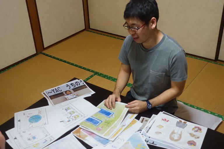ロケット打ち上げ!種子島へ。11/1朝7時〜8時 NHK「おはよう日本」に出演することになりました!