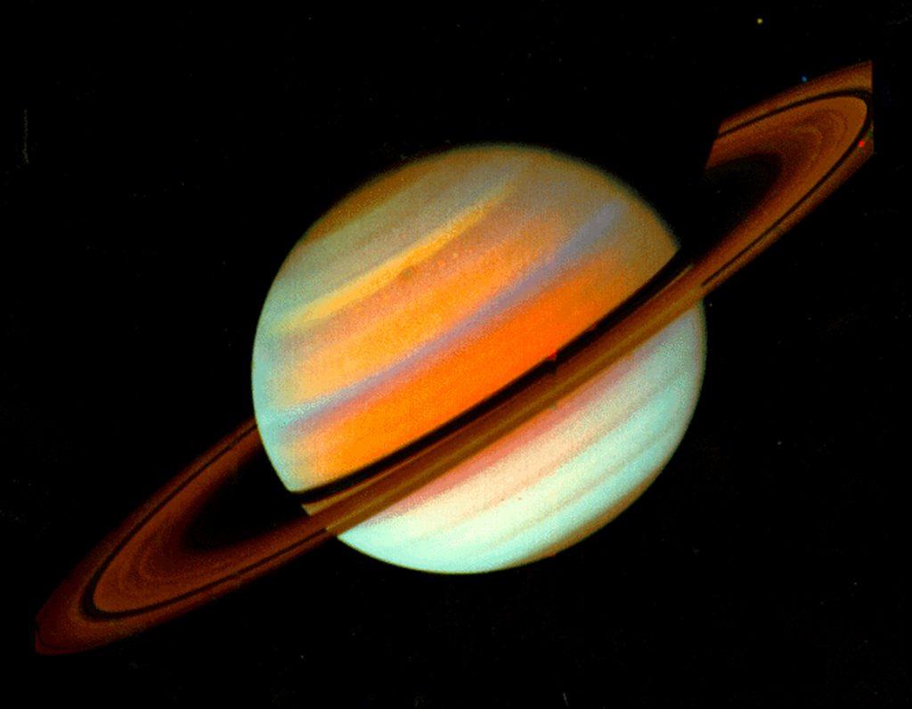 〈一千億分の八〉ガンジス川から太陽系の果てへ