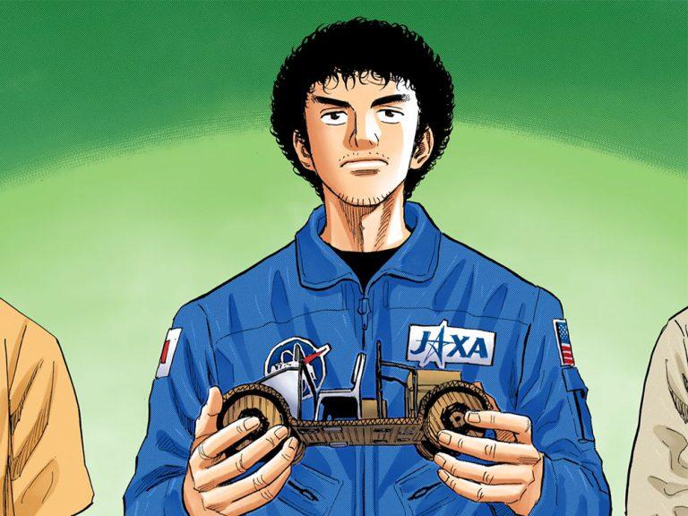 《第11回》宇宙飛行士の採用基準ー宇宙飛行士の仕事術