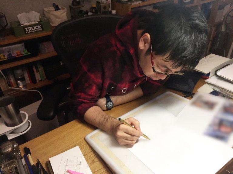 """12/8(木)発売の""""週刊モーニング""""、表紙は…『宇宙兄弟』!!"""