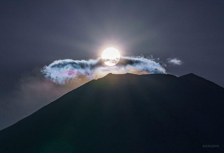 冬の大三角形から、しぶんぎ座流星群まで☆ KAGAYAさんの冬の星空写真をお届け!