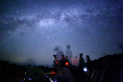 天の川のほとりでハンモックに揺られよう☆沖縄・石垣島の「星空浴」ツアー【激レアバイトレポ】