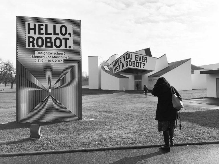 """テーマは人の暮らしとロボットのこれからの繋がり。ドイツで開催された企画展""""Hello, Robot""""のレポート☆"""