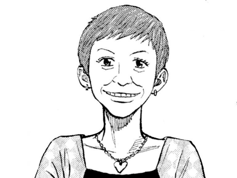 ☆キャラクター紹介追加・小町ミチコ☆