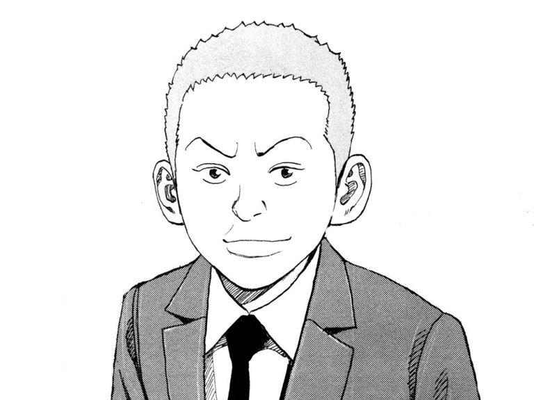 ☆キャラクター紹介追加・古谷やすし☆