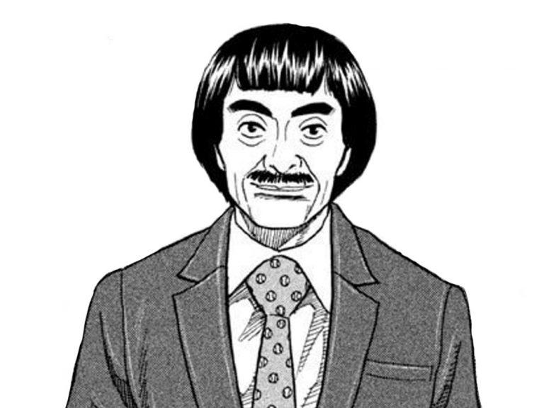 ☆キャラクター紹介追加!茄子田シゲオ☆