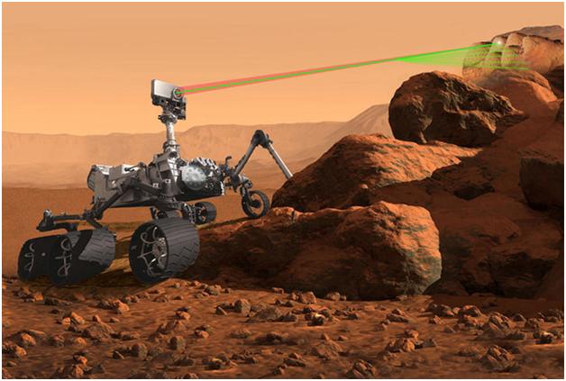 【第17回】〈一千億分の八〉火星ローバーと僕〜赤い大地の夢の轍