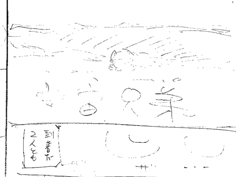 明日6月15日発売のモーニング29号に掲載!『宇宙兄弟』最新話のネーム公開☆