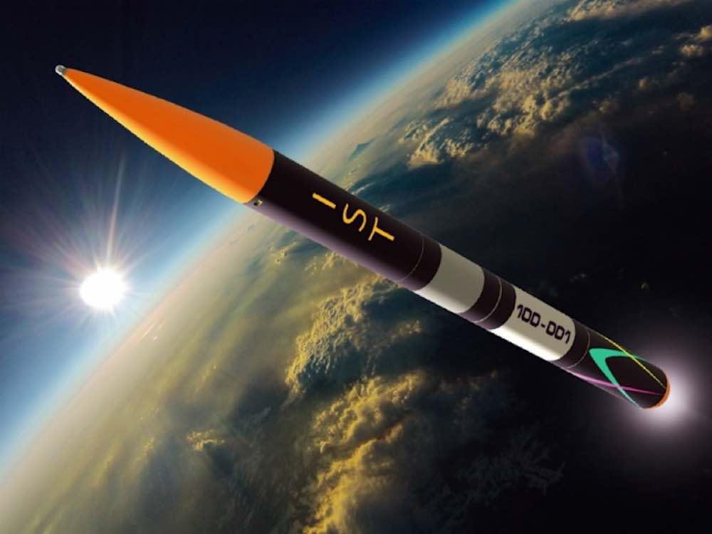 NASAの技術者、小野雅裕さんから号外が届きました!