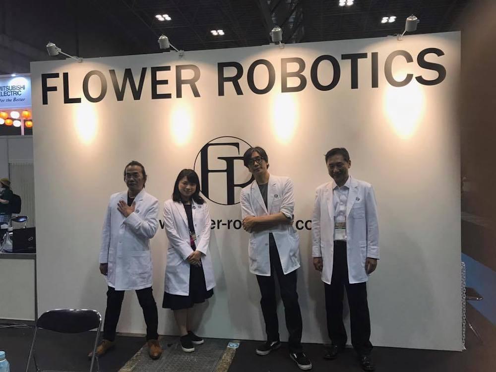 人気連載『隣のロボット』更新!