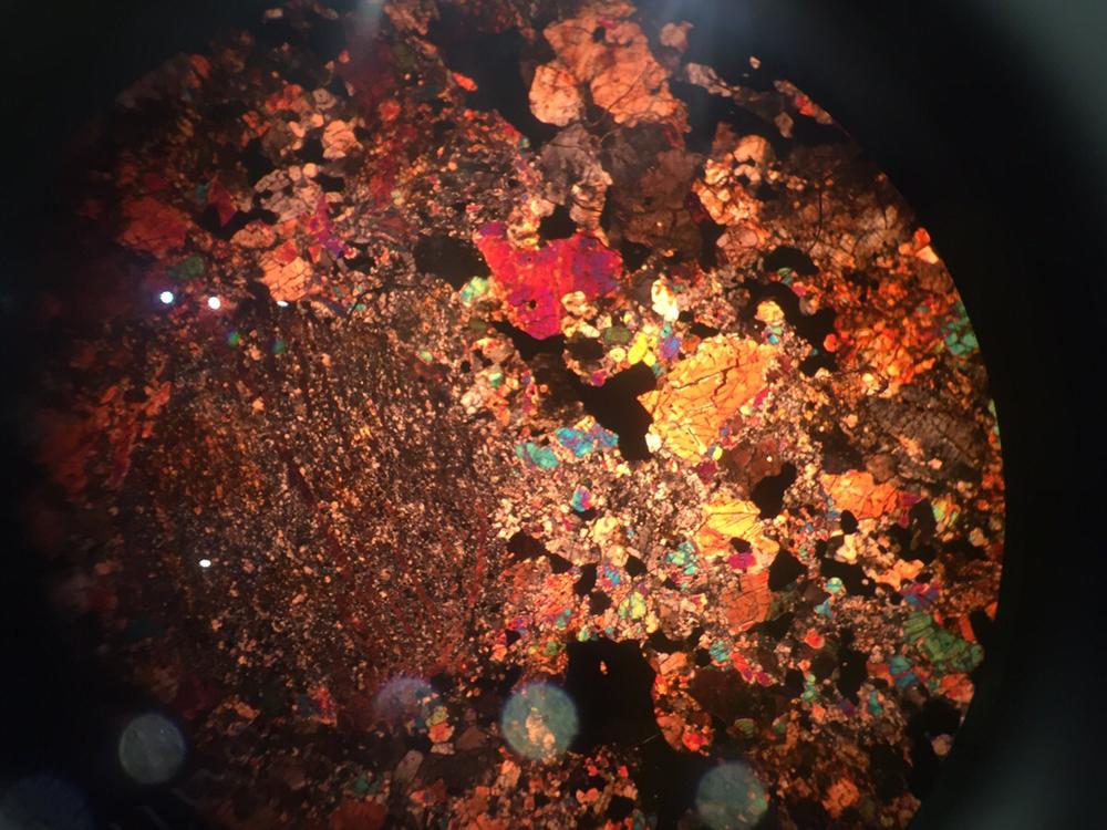オーロラや隕石を立川で!9/30までの幻想的な企画展にもぜひ♪