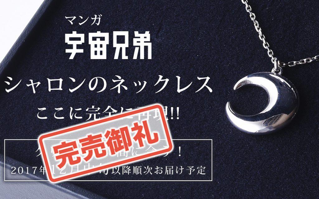 【大好評につき完売☆ シャロンのネックレス 】