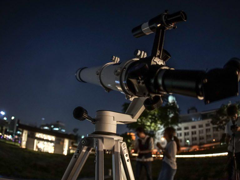 帰省シーズン到来!天体観測に役立つアプリで、田舎の星空を見上げよう☆