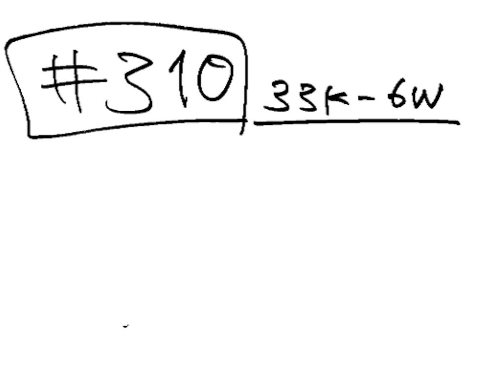 今週のモーニングに掲載!『宇宙兄弟』最新310話のネーム公開☆