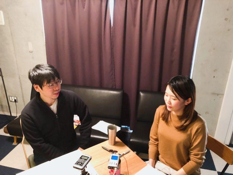 今日2月14日よる9時〜 小山宙哉ラジオ放送です☆