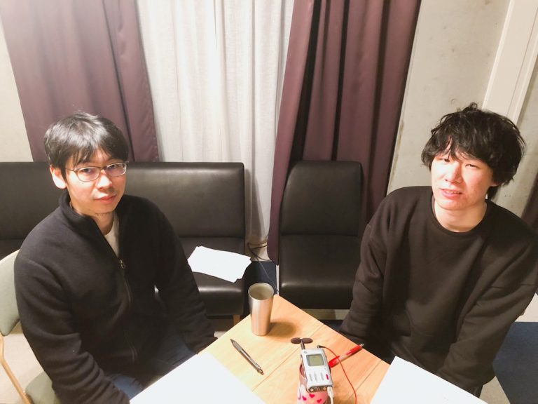 今日2月21日よる9時〜 小山宙哉ラジオ放送です☆