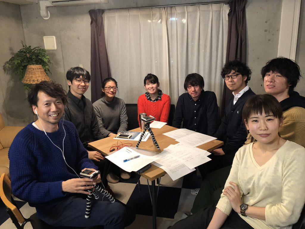 2月28日よる9時〜 小山宙哉ラジオ放送です☆