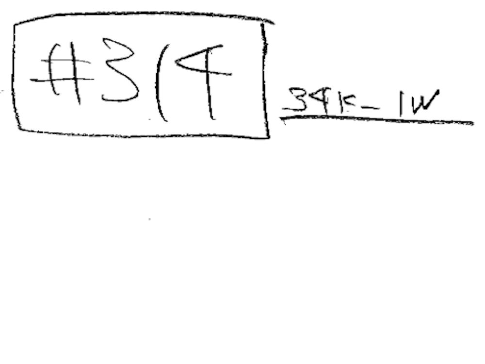 今週のモーニングに掲載!『宇宙兄弟』最新314話のネーム公開☆