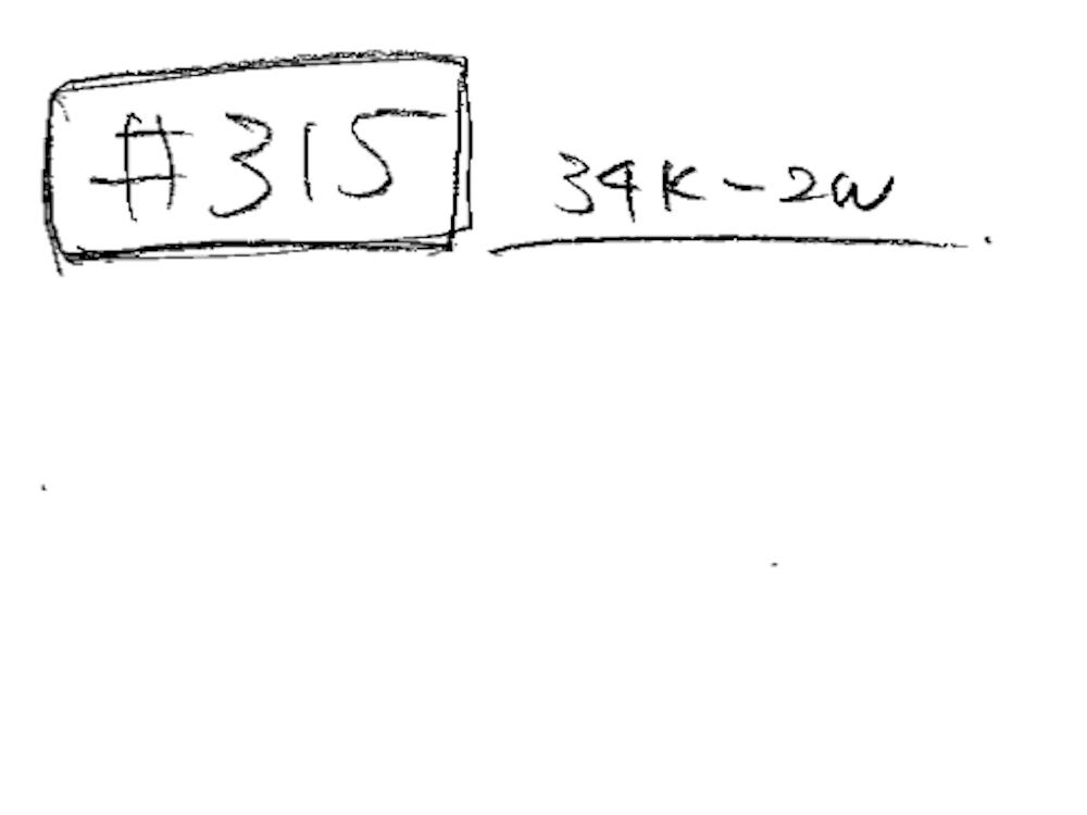 今週のモーニングに掲載!『宇宙兄弟』最新315話のネーム公開☆