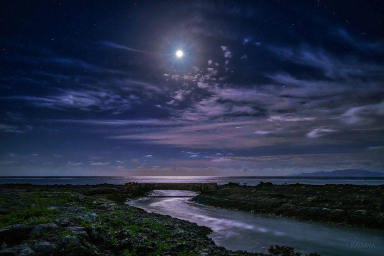 KAGAYA星空ギャラリー更新!美しい星月夜の写真をお届け♪