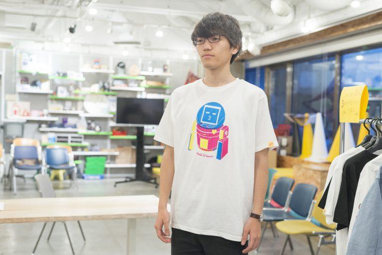 ☆コヤチュー部3周年記念Tシャツ・イベントでデビューしてきました!☆