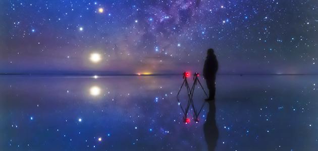 KAGAYAフォトエッセイ『一瞬の宇宙』