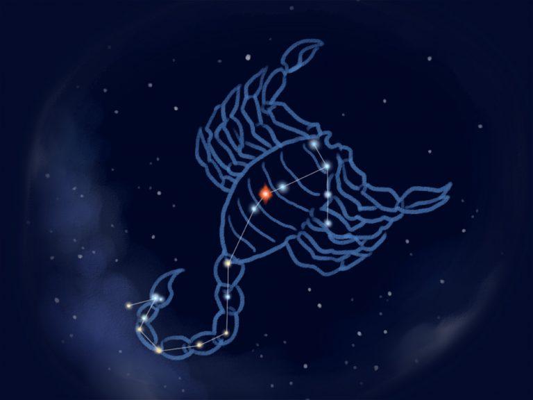 12星座の物語〜蠍座をたどる〜 | 『宇宙兄弟』公式サイト