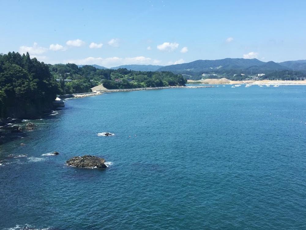 見渡す限りの海と空に感動!海を一望できる温泉が魅力の天体観測できるリゾートホテル☆南三陸ホテル観洋