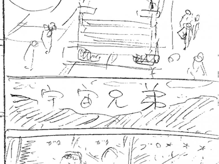 今週のモーニングに掲載!『宇宙兄弟』最新325話のネーム公開☆