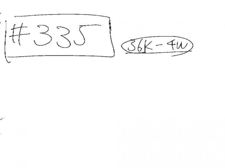 今週のモーニングは『宇宙兄弟』掲載!最新335話のネーム公開☆