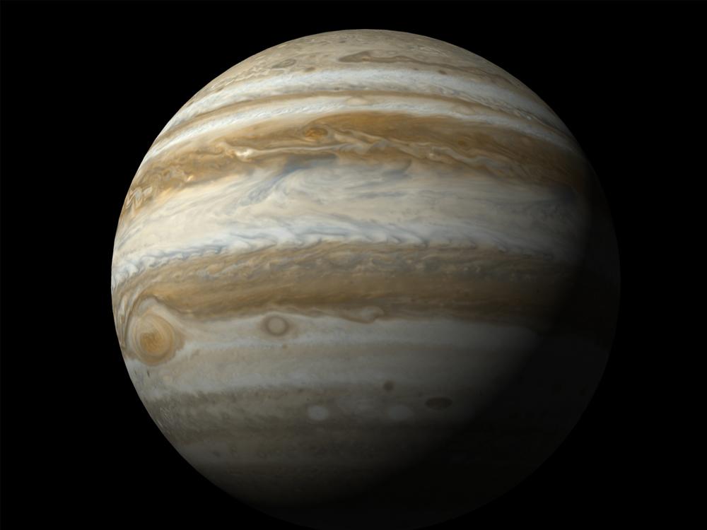 【2019年6月11日天体情報】木星の観望シーズン到来☆