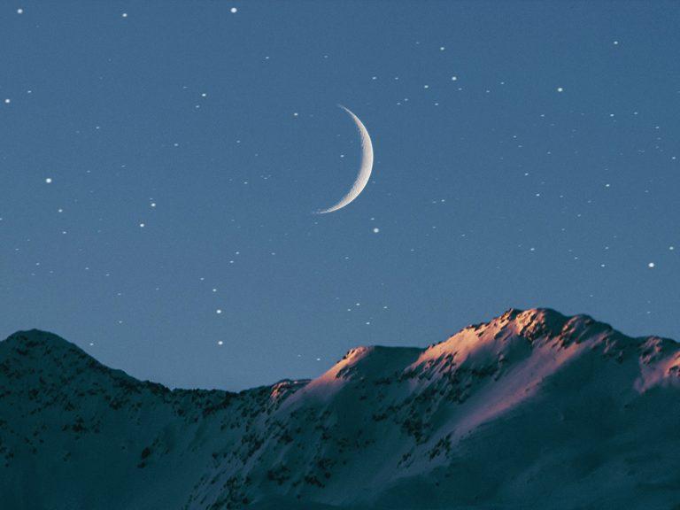 今年は注目の年!意外と知らない「月」の豆知識☆