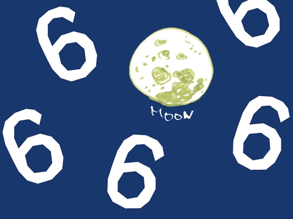 ★☆6月6日はムッタの日!特製壁紙プレゼント☆★
