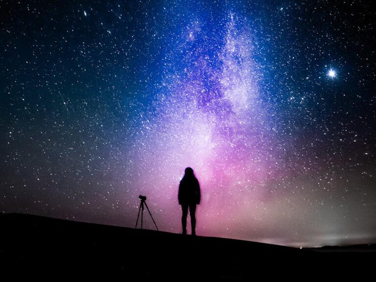 「惑星の勢揃い」「ネオワイズ彗星」が空にお目見え!