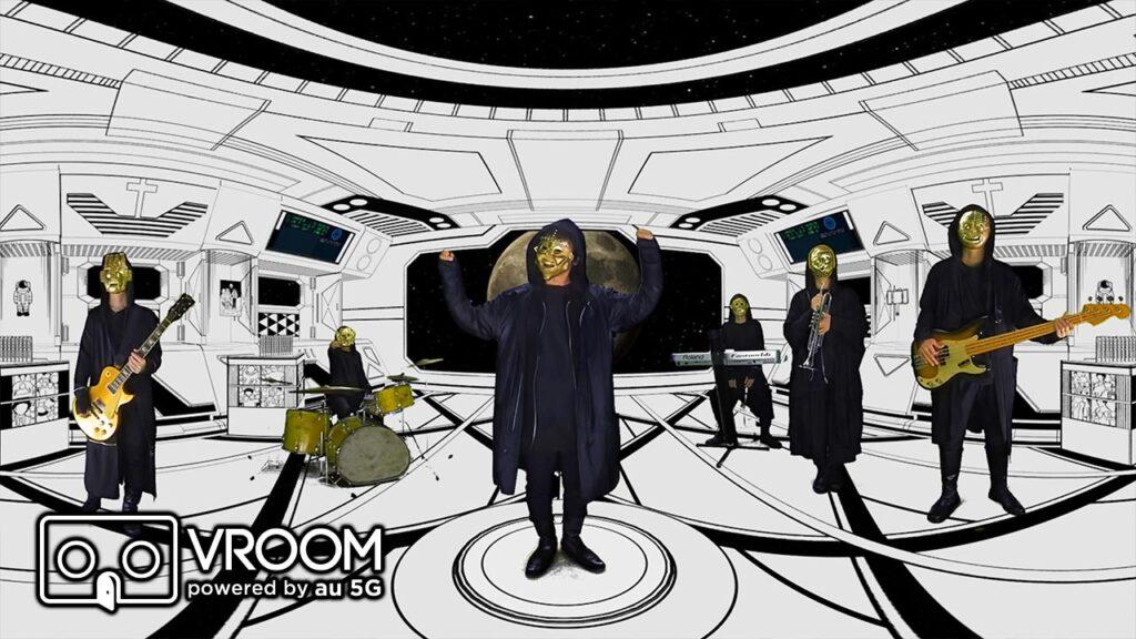 【くるり×宇宙兄弟】くるりの新曲「大阪万博」のVR映像が公開!!